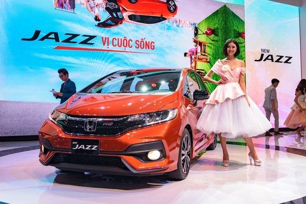 """Tháng """"vàng"""" mua ô tô, nhưng đây là Top xe bán ế tại Việt Nam tháng 1/2019 a10"""