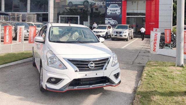 """Tháng """"vàng"""" mua ô tô, nhưng đây là Top xe bán ế tại Việt Nam tháng 1/2019 a4"""