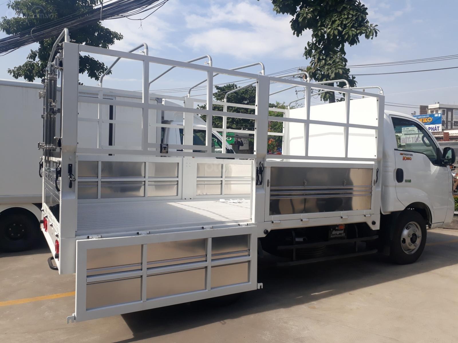 Xe tải Kia 2,49 tấn K250 tại Thủ Đức (3)