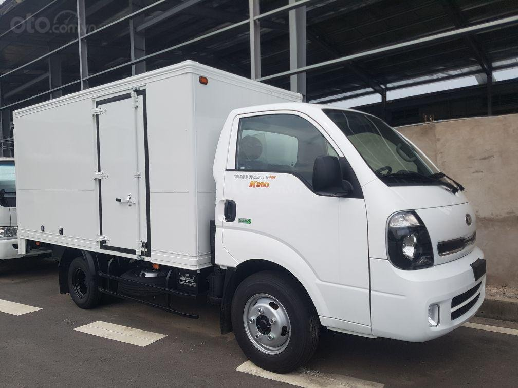 Xe tải Kia 2,49 tấn K250 tại Thủ Đức (4)
