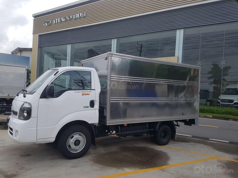 Xe tải Kia 2,49 tấn K250 tại Thủ Đức (6)