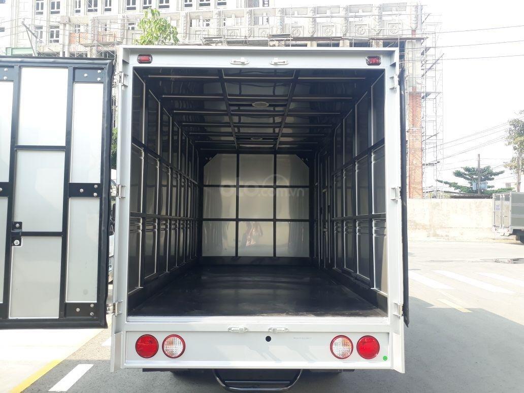 Xe tải Kia 2,49 tấn K250 tại Thủ Đức (7)