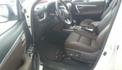 Đại lý Toyota Thái Hòa, bán Toyota Fortuner 2.7, màu trắng, nhập khẩu, giá tốt, LH 0964898932-3