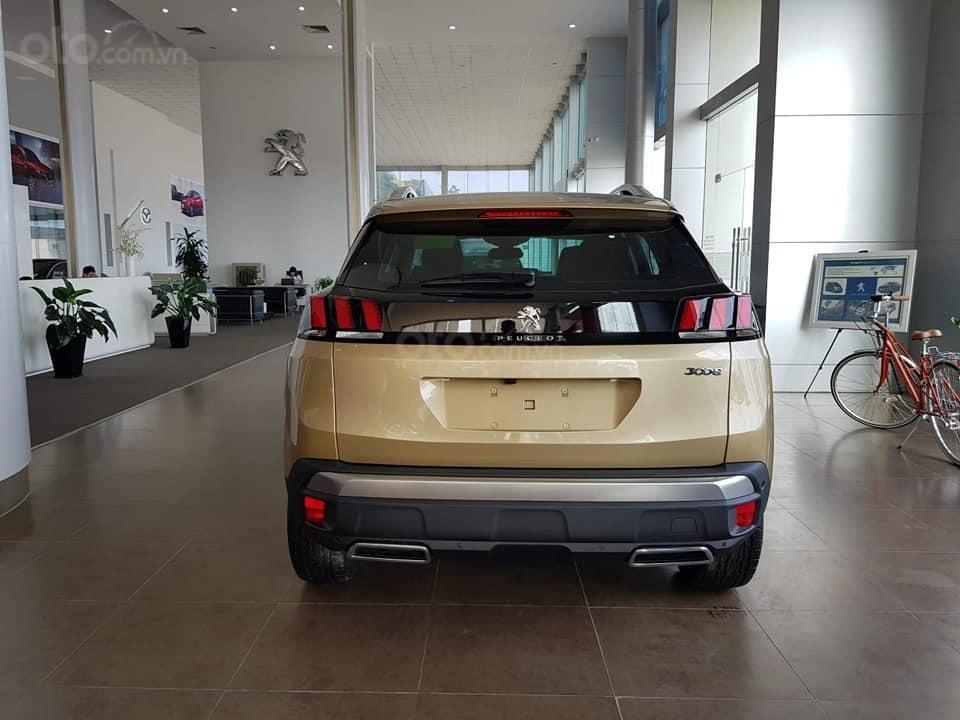 Sở hữu Peugeot 3008 All New chỉ với 399 triệu đồng Peugeot Thanh Xuân - giá KM + quà hấp dẫn-2
