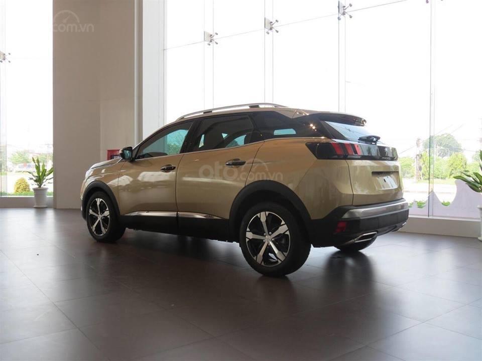 Sở hữu Peugeot 3008 All New chỉ với 399 triệu đồng Peugeot Thanh Xuân - giá KM + quà hấp dẫn-3