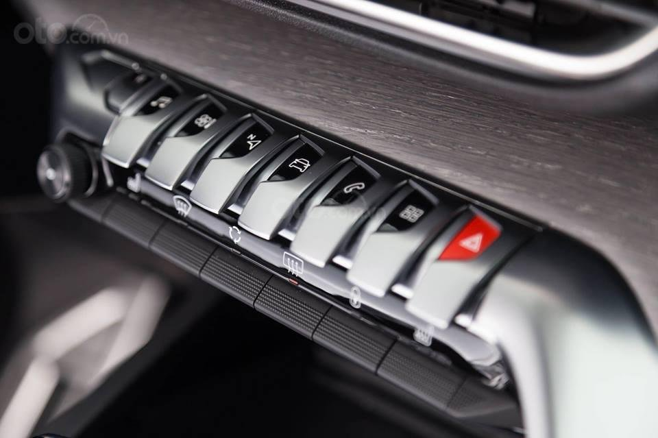 Sở hữu Peugeot 3008 All New chỉ với 399 triệu đồng Peugeot Thanh Xuân - giá KM + quà hấp dẫn-5