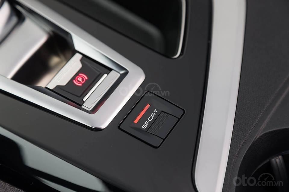 Sở hữu Peugeot 3008 All New chỉ với 399 triệu đồng Peugeot Thanh Xuân - giá KM + quà hấp dẫn-6