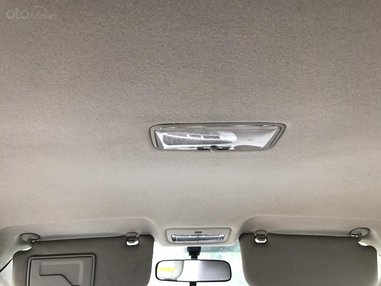 Bán Toyota Vios 1.5 E đời 2013, màu bạc, 380 triệu. Nói không với Limo taxi-21