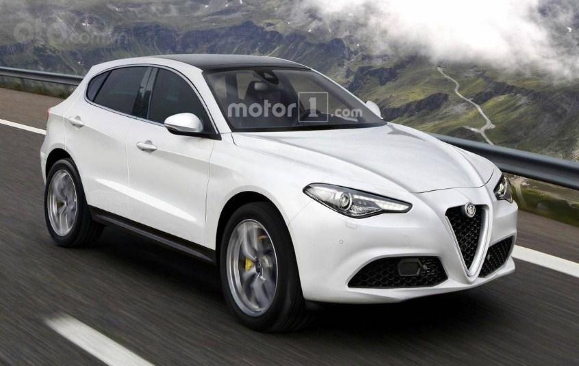 Alfa Romeo Kamal 2020.