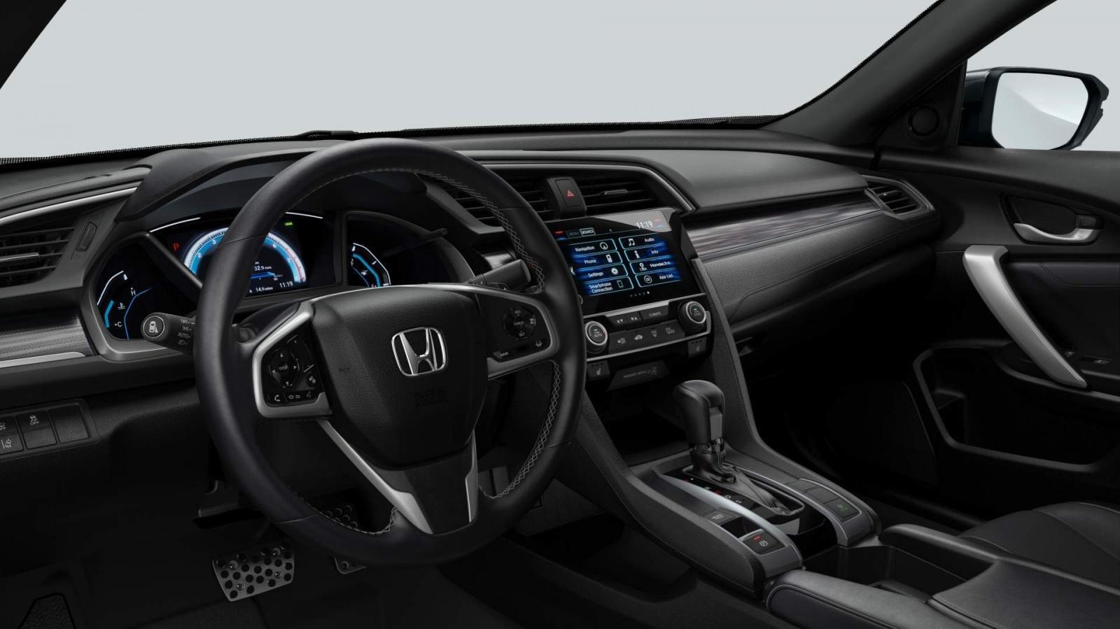 Sắp ra mắt bản nâng cấp, Honda Civic giảm giá tại đại lý a2