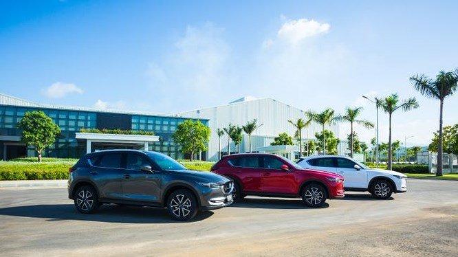 Thaco xây chắc ngôi đầu thị phần ô tô tại Việt Nam trong tháng 1/2019 a1