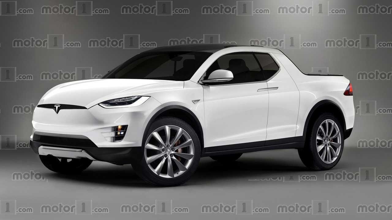 Bán tải Tesla Pickup a2.