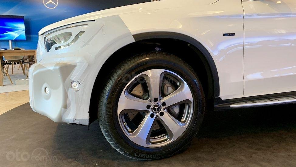 Mercedes-Benz GLC-Class 2019 bánh xe