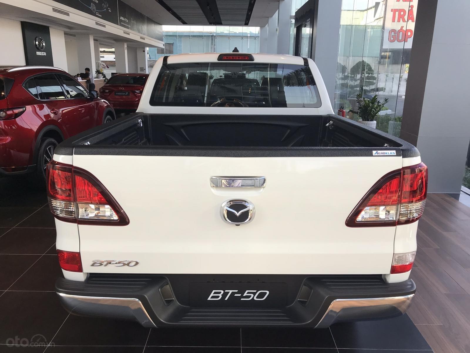 Bán Mazda BT-50 ưu đãi lên đến 30 triệu đồng (3)
