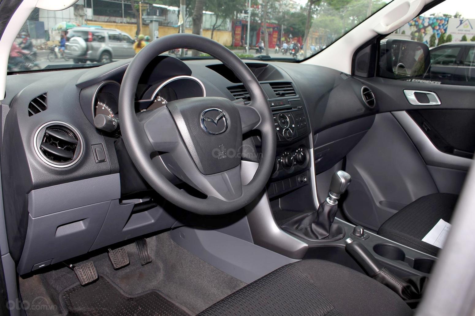 Bán Mazda BT-50 ưu đãi lên đến 30 triệu đồng (4)