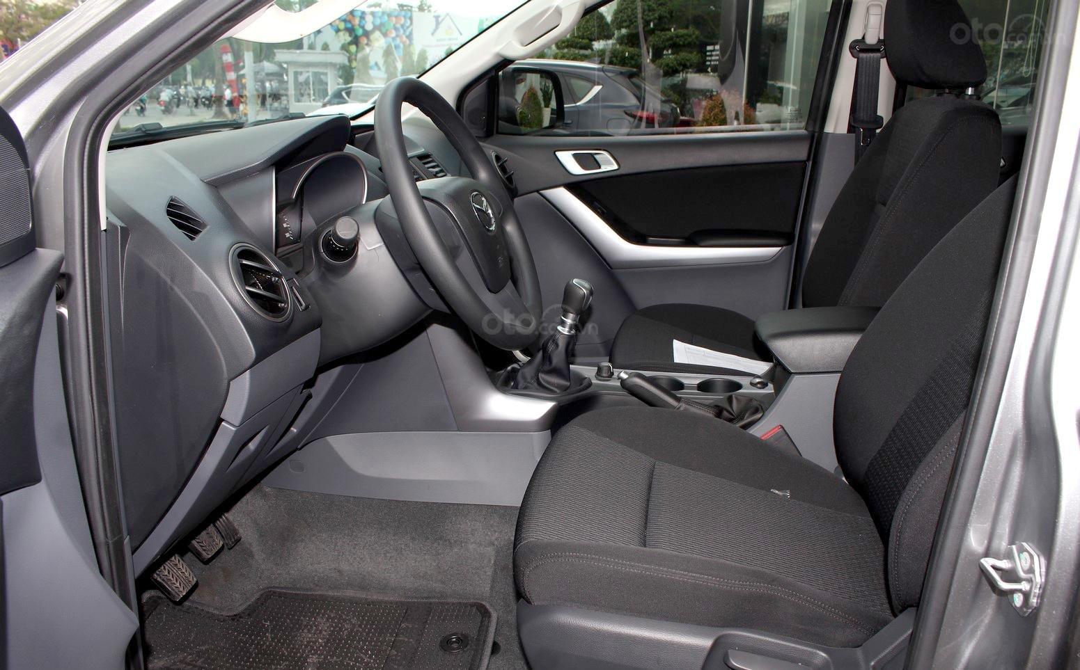 Bán Mazda BT-50 ưu đãi lên đến 30 triệu đồng (5)