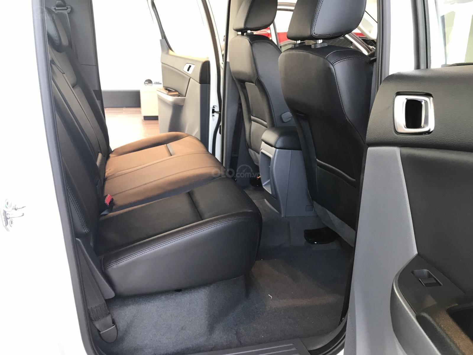 Bán Mazda BT-50 ưu đãi lên đến 30 triệu đồng (6)