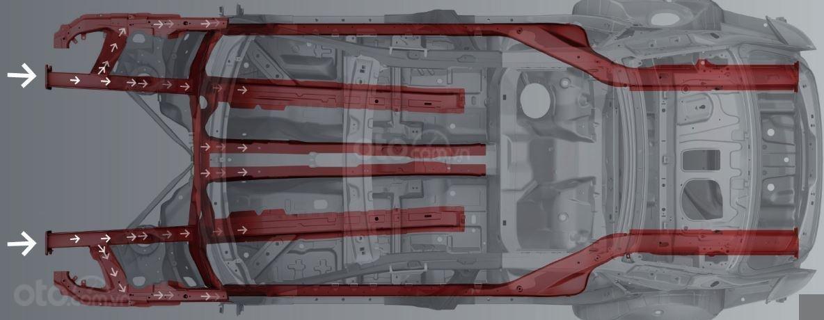 Đánh giá xe Audi A4 2019 về hệ thống an toàn - Độ tin cậy toàn diện