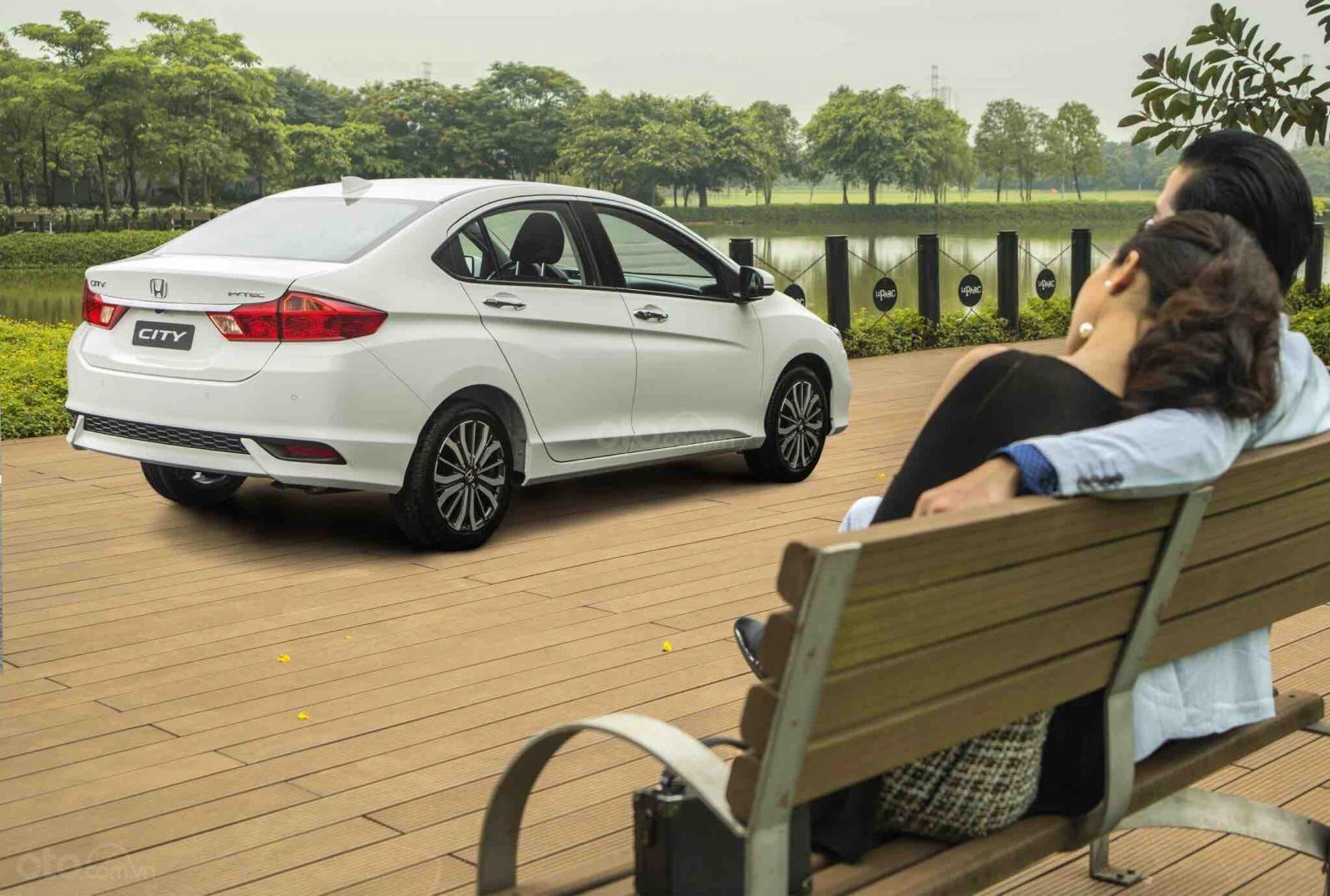 Honda ô tô Hải Phòng - Bán Honda City 2020 ưu đãi lớn, nhiều quà tặng, xe giao ngay. LH: 0933.679.838 Mr Đồng (3)
