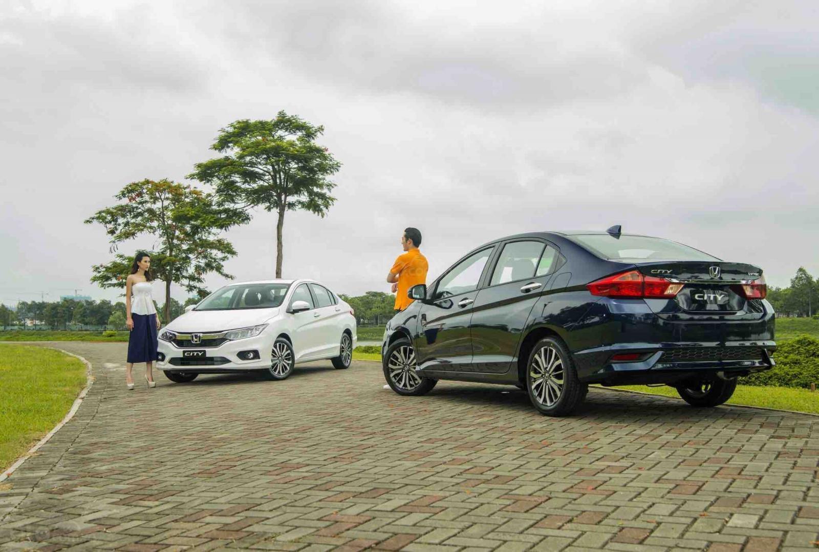 Honda ô tô Hải Phòng - Bán Honda City 2020 ưu đãi lớn, nhiều quà tặng, xe giao ngay. LH: 0933.679.838 Mr Đồng (4)