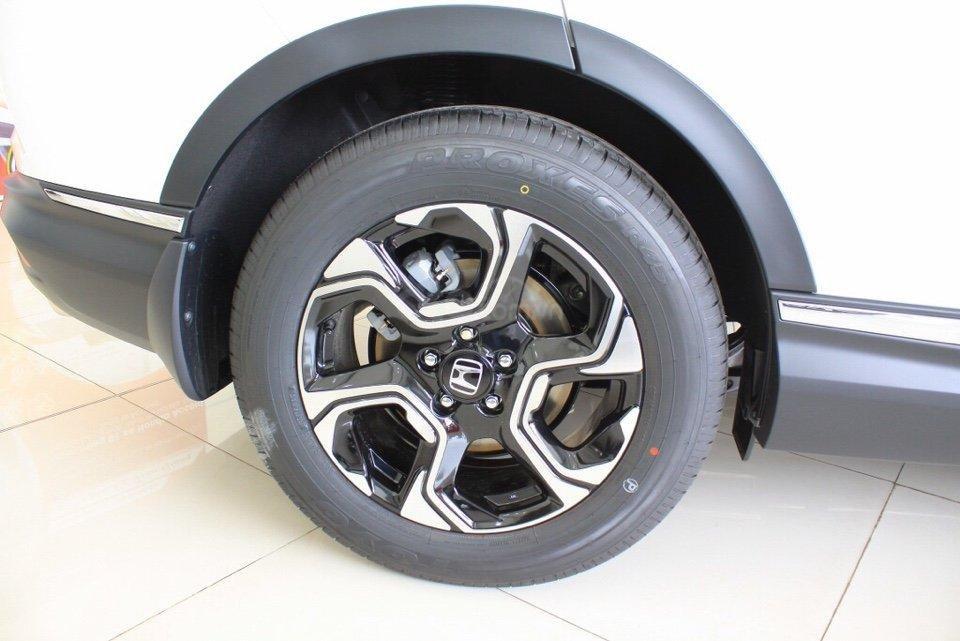 Bán Honda CRV E 2019, còn vài xe giao liền, khuyến mãi khủng 20Tr tiền mặt, chỉ cần 260Tr nhận xe đủ chi phí-8