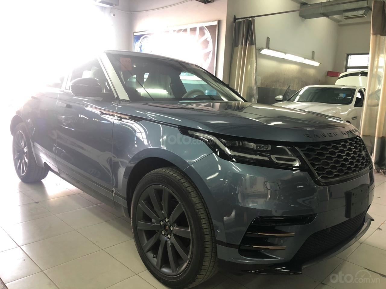 Bán xe Range Rover Velar Dynamic SE 2019 màu xanh, đỏ, đen, trắng màu đồng, bạc - xe giao ngay - 0932222253 (3)