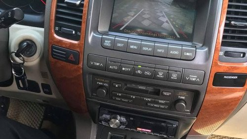 Cần bán Lexus GX 470 AT sản xuất 2009, nhập khẩu còn mới (11)