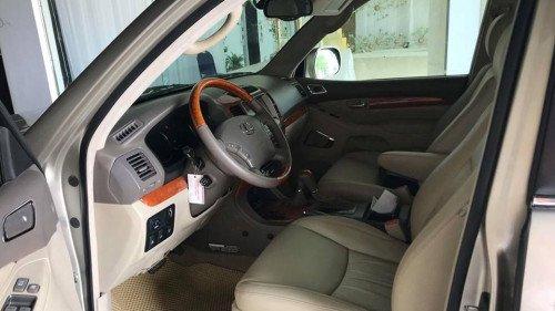 Cần bán Lexus GX 470 AT sản xuất 2009, nhập khẩu còn mới (4)