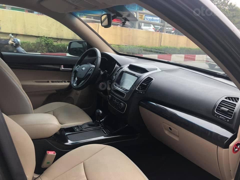 Bán xe Kia New Sorento GATH SX 2016 (4)