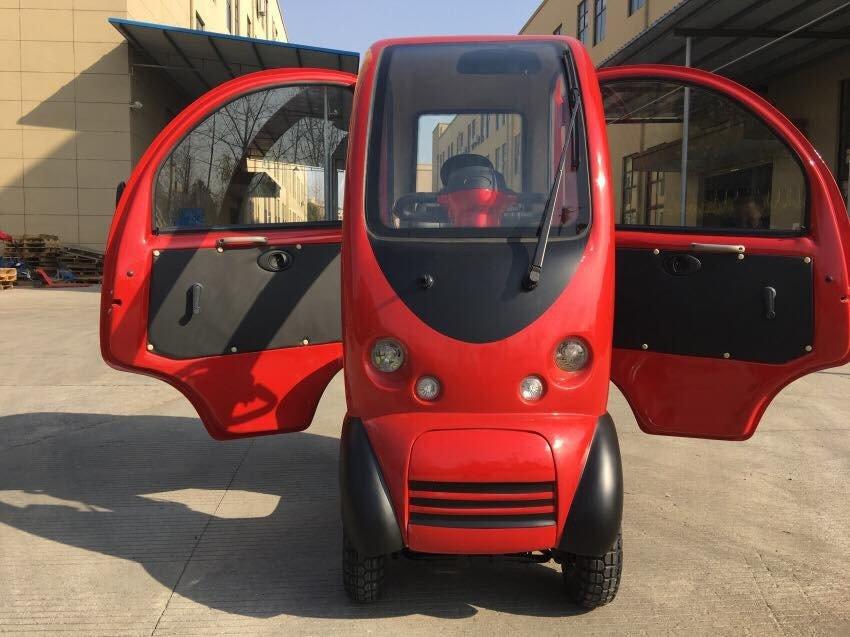 Thực hư chuyện ô tô điện 40 triệu đồng và những rủi ro khách hàng cần biết3aa