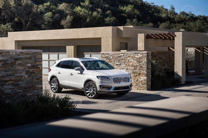 6 mẫu xe mất độ tin dùng từ Consumer Reports: Lincoln Nautilus đang dần khẳng định hình ảnh