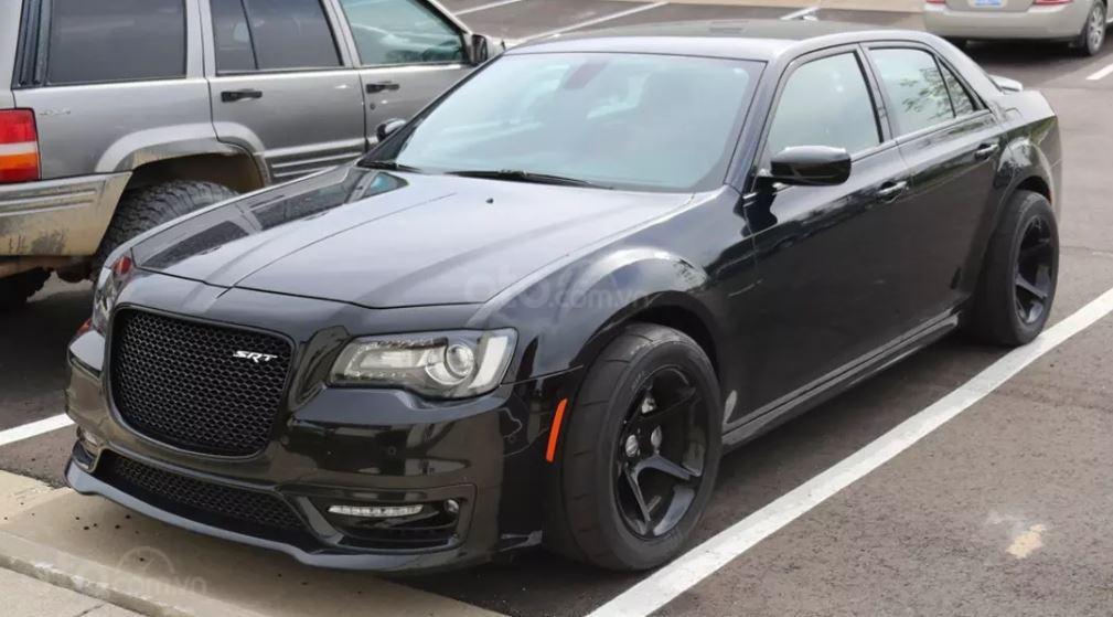 6 mẫu xe mất độ tin dùng từ Consumer Reports: Chrysler 300 cũng gặp vấn đề