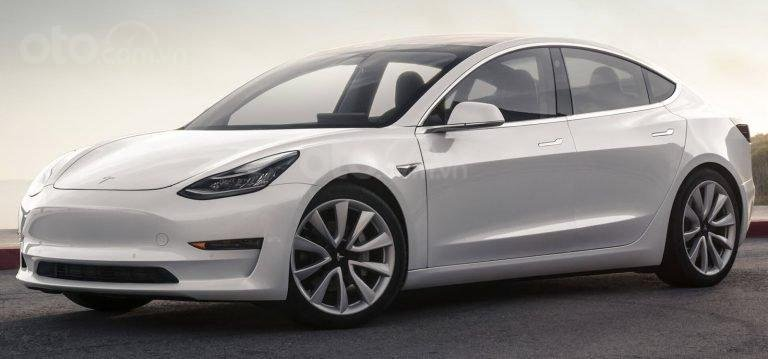 6 mẫu xe mất độ tin dùng từ Consumer Reports: Tesla Model 3 rớt đài