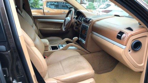 Bán Lexus GX 470 năm sản xuất 2008, màu vàng cát-5