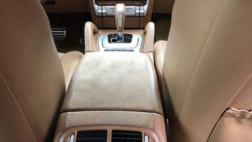 Bán Lexus GX 470 năm sản xuất 2008, màu vàng cát-6