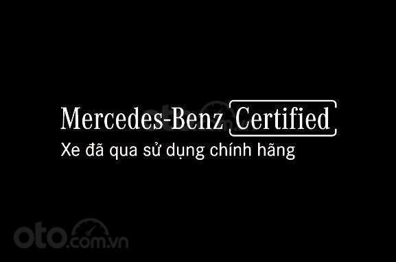 Bán ô tô Mercedes C300 AMG, đăng ký cuối 2018, màu đen-6