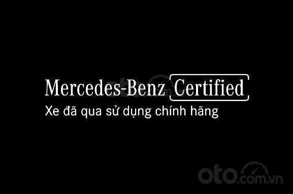 Bán xe Mercedes E250 đời 2018, màu xanh ngọc-8