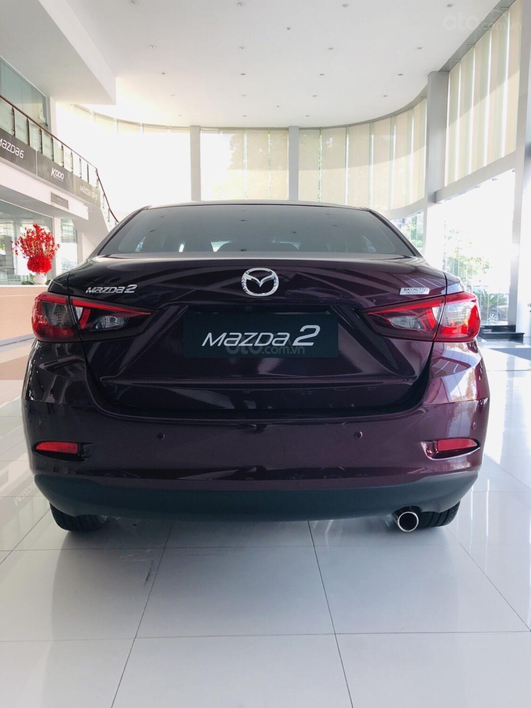 Nhanh tay sở hữu Mazda 2 Sedan 1.5 2019 - Ưu đãi hấp dẫn - Hỗ trợ ngân hàng tối đa 80% giá trị xe (3)