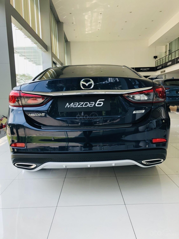 Nhanh tay sở hữu Mazda 6 2.0 Premium 2019 - Ưu đãi hấp dẫn - Hỗ trợ ngân hàng tối đa 80% giá trị xe-2