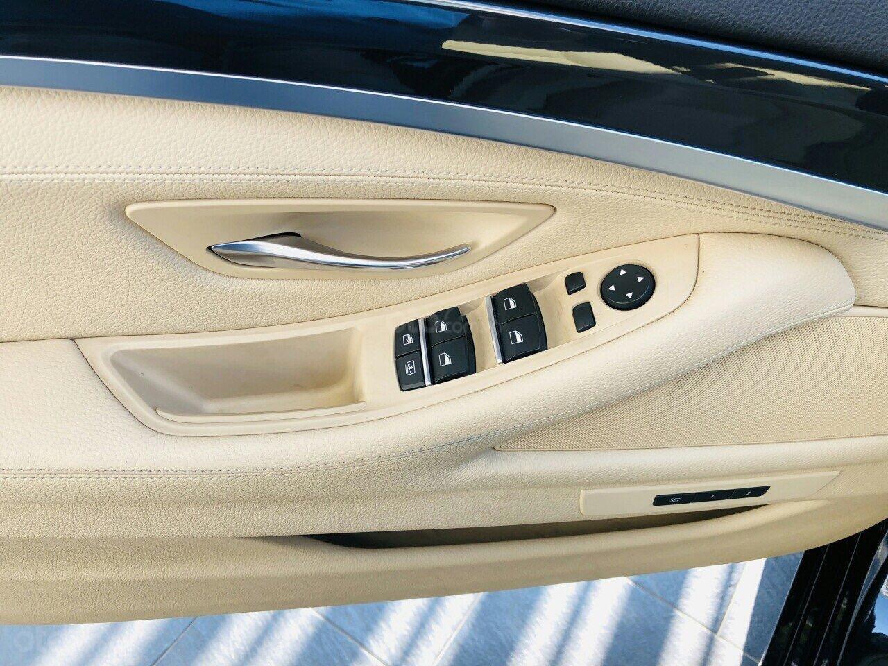 Bán BMW 520i sản xuất 2016, xe đẹp, đi ít, cam kết chất lượng bao kiểm tra hãng-5