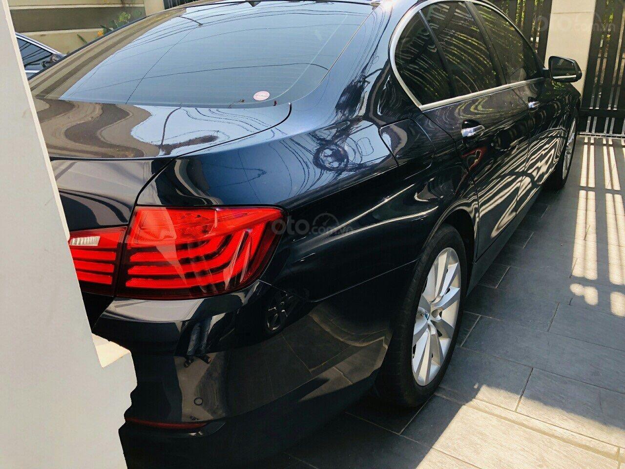 Bán BMW 520i sản xuất 2016, xe đẹp, đi ít, cam kết chất lượng bao kiểm tra hãng-6