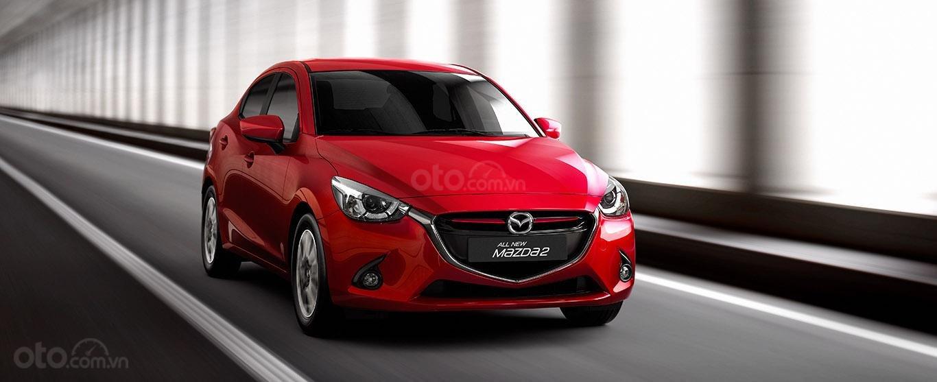 Bán Mazda 2 sx 2019 nhập khẩu đủ loại màu sắc, ưu đãi lớn tại An Giang, LH 038.6832.629-0