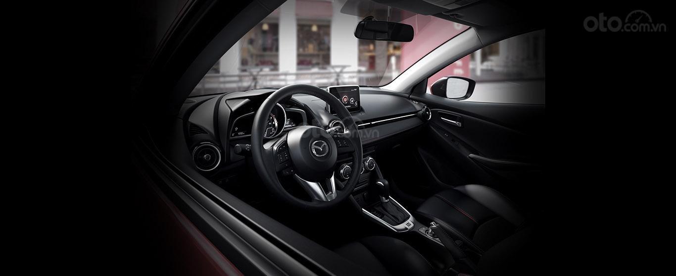 Bán Mazda 2 sx 2019 nhập khẩu đủ loại màu sắc, ưu đãi lớn tại An Giang, LH 038.6832.629-2