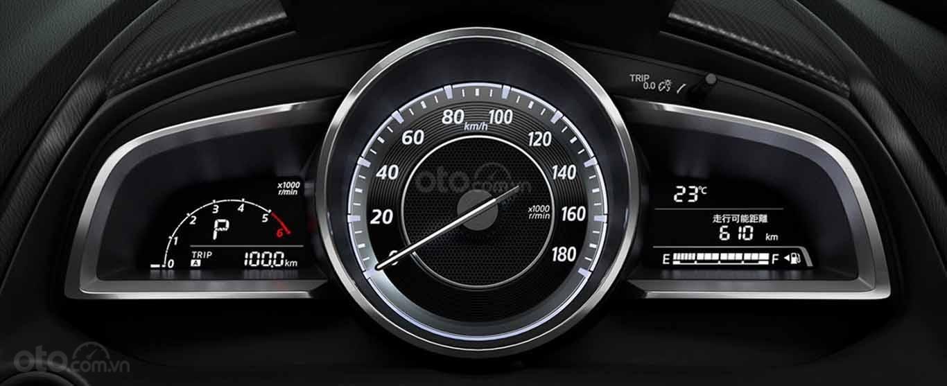 Bán Mazda 2 sx 2019 nhập khẩu đủ loại màu sắc, ưu đãi lớn tại An Giang, LH 038.6832.629-4