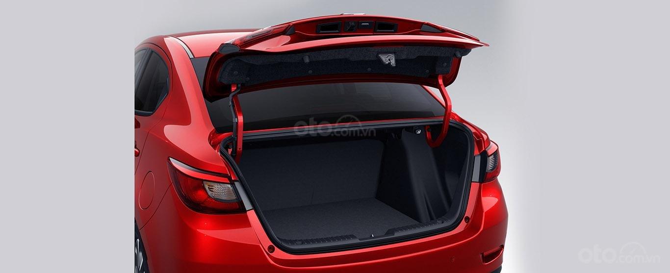 Bán Mazda 2 sx 2019 nhập khẩu đủ loại màu sắc, ưu đãi lớn tại An Giang, LH 038.6832.629-10