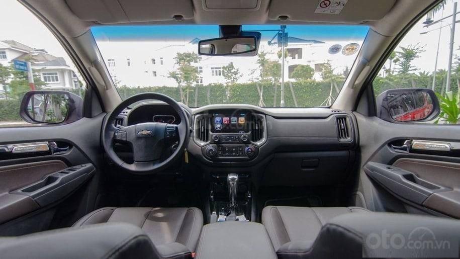 Bán xe Colorado (2.5VGT) - Số tự động 2 cầu, hỗ trợ giá đặc biệt, trả góp 90% - 95tr lăn bánh - đủ màu LH: 0961.848.222-6