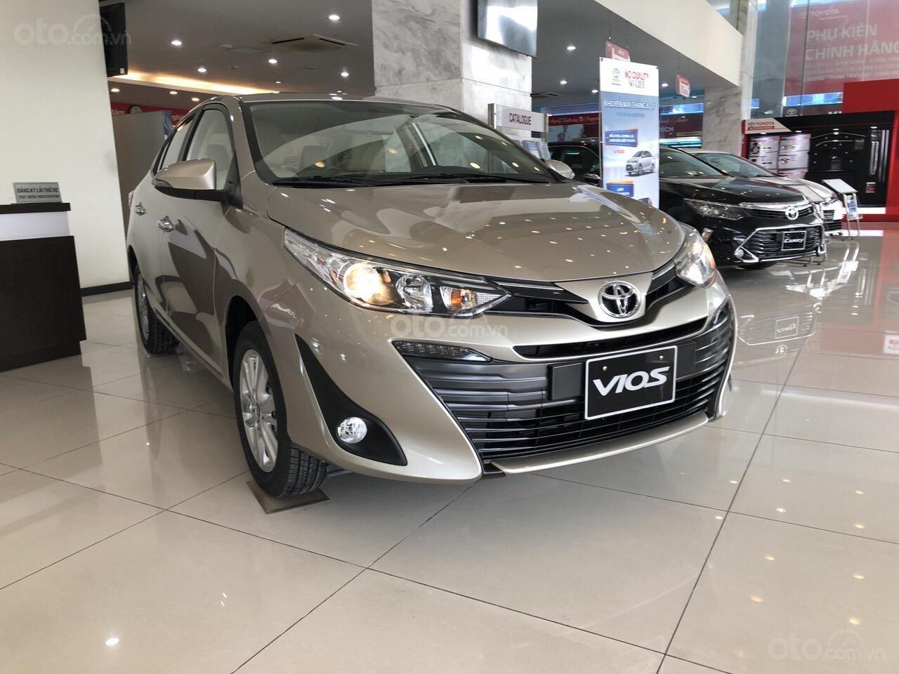 Toyota Hùng Vương giảm giá cực lớn xe Toyota Vios G, giảm tiền mặt, bảo hiểm, phụ kiện, gọi ngay 0938.47.27.59 Mr Hiếu-0