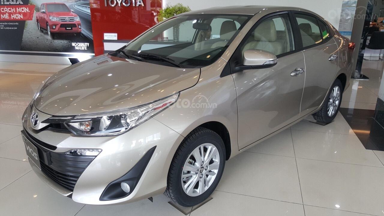 Toyota Hùng Vương giảm giá cực lớn xe Toyota Vios G, giảm tiền mặt, bảo hiểm, phụ kiện, gọi ngay 0938.47.27.59 Mr Hiếu-1