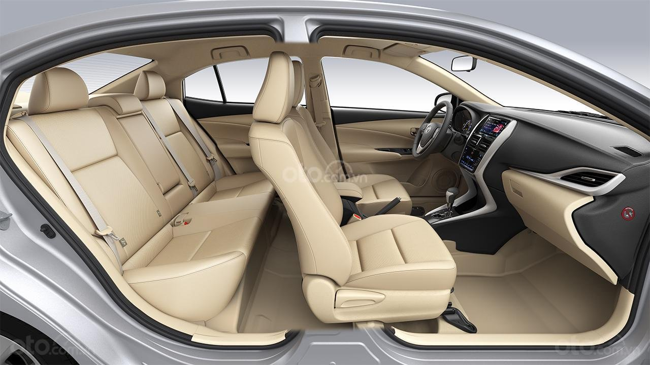 Toyota Hùng Vương giảm giá cực lớn xe Toyota Vios G, giảm tiền mặt, bảo hiểm, phụ kiện, gọi ngay 0938.47.27.59 Mr Hiếu-4