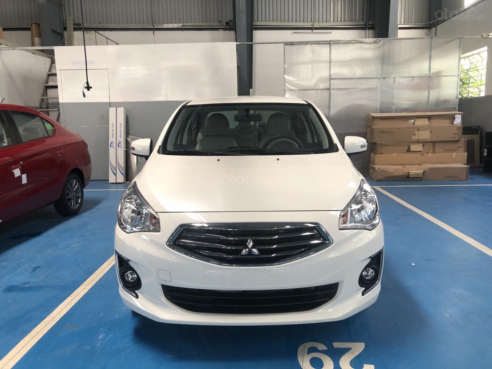 [SỐC] Sở hữu Mitsubishi Attrage nhập Thái chỉ với 130 triệu, lợi xăng 5L/100km, kinh doanh hiệu quả, trả góp 80% (2)